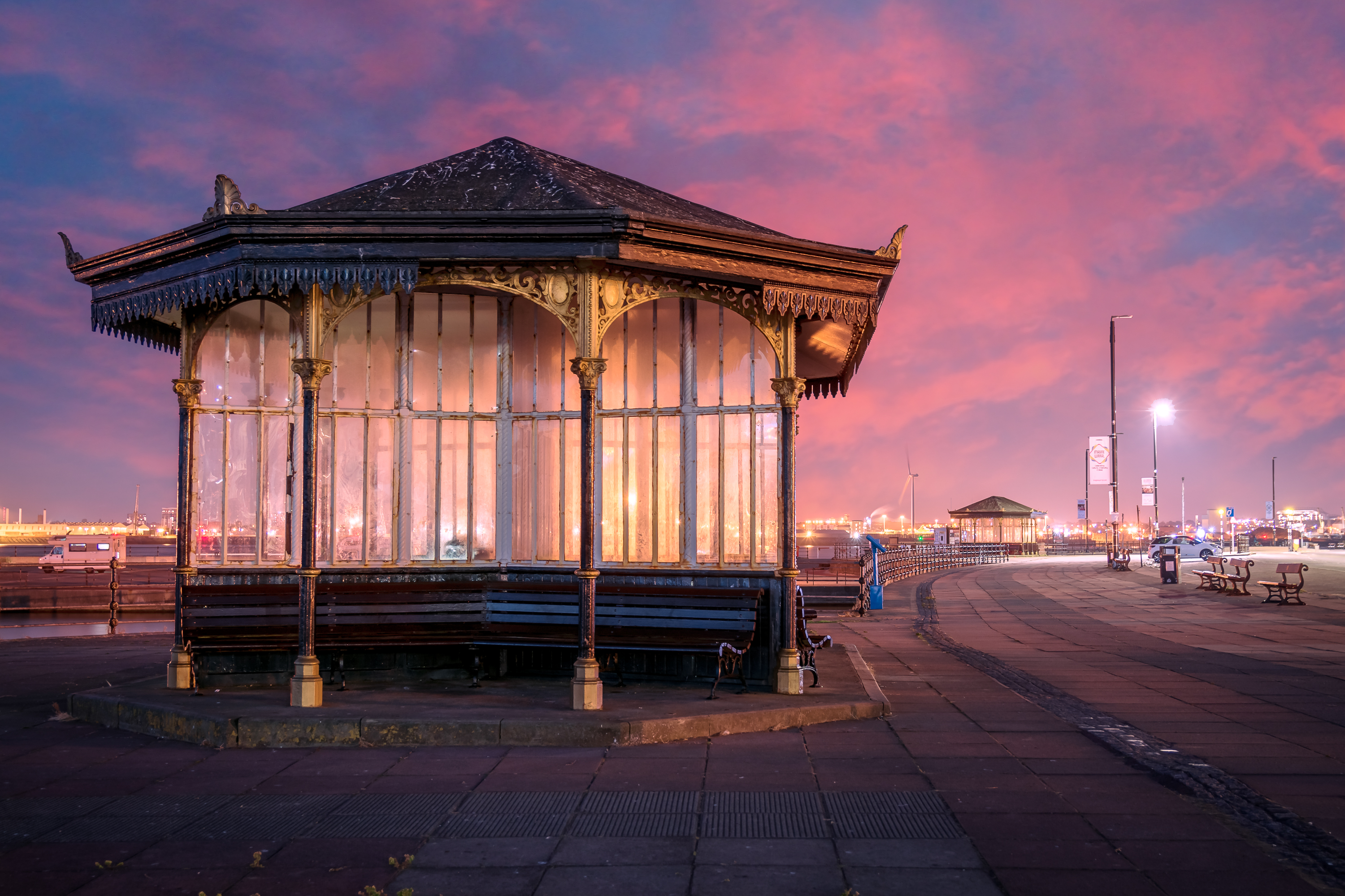 New Brighton Shelter